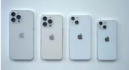 آیفون 13 IPhone با قیمت گران روانه بازار می شود