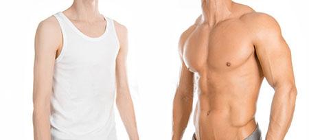 افزایش وزن و چاقی Weight gain and obesity