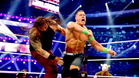 کشتی کج Professional Wrestling