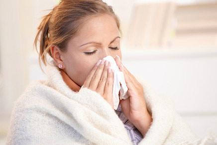 بیماری آنفلوآنزا یا گریپ Influenza Grippe