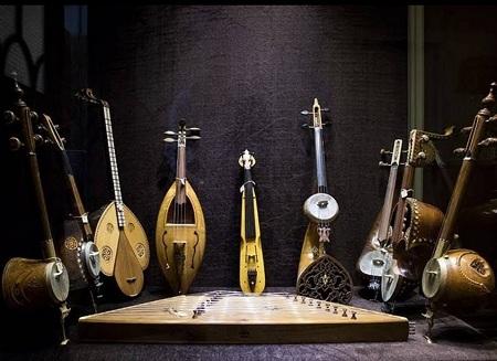 موزه موسیقی تهران tehran music museum