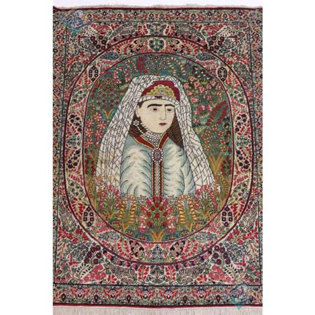 فرش و فرشبافی در دوره قاجار carpets oajar