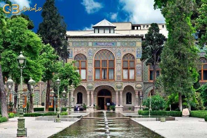 تاریخچه موزه در ایران