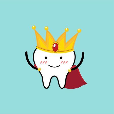 تاج دندان Tooth crown
