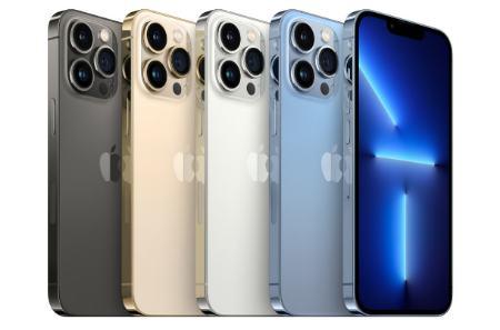 اپل آیفون ۱۳ را رونمایی شد Apple iPhone 13