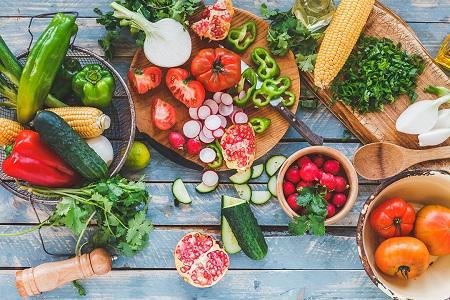 همه چیز درباره ی رژیم غذایی زون zone diet