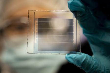 سلولهای خورشیدی,اخبار اختراعات ,خبرهای اختراعات,سلولهای خورشیدی شفاف با طول عمر ۳۰ ساله!,Solar Cells,سلول های خورشیدی شفاف با طول عمر 30 ساله Solar Cells,