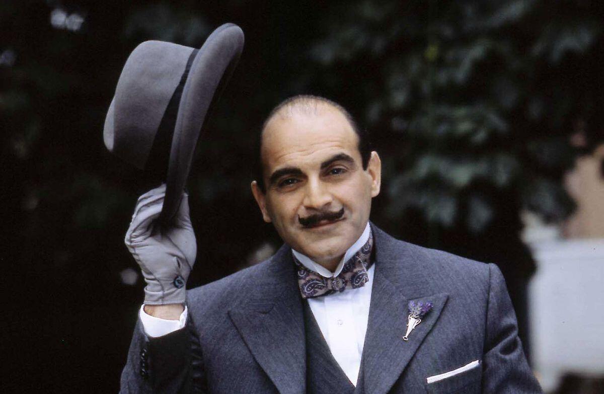 دانلود موسیقی متن سریال Hercule Poirot