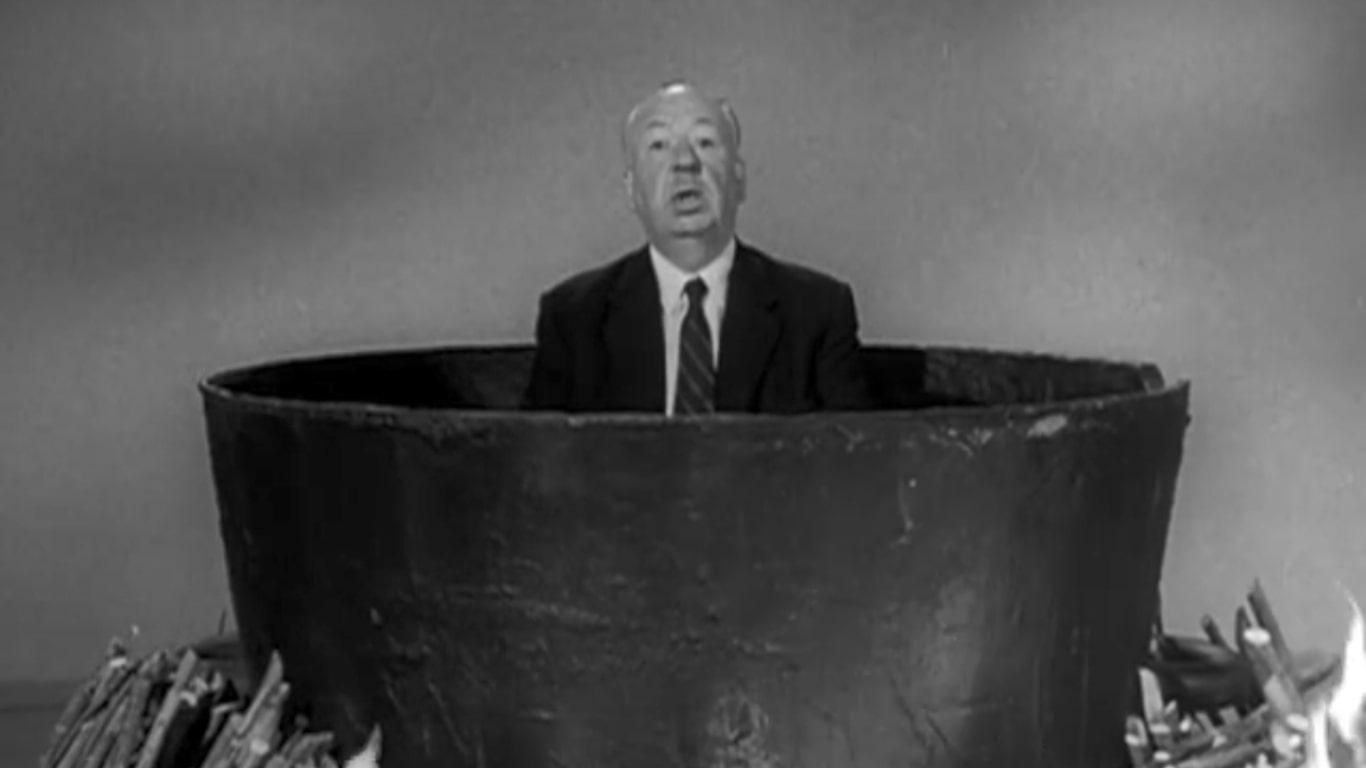 دانلود موسیقی متن سریال Alfred Hitchcock Presents