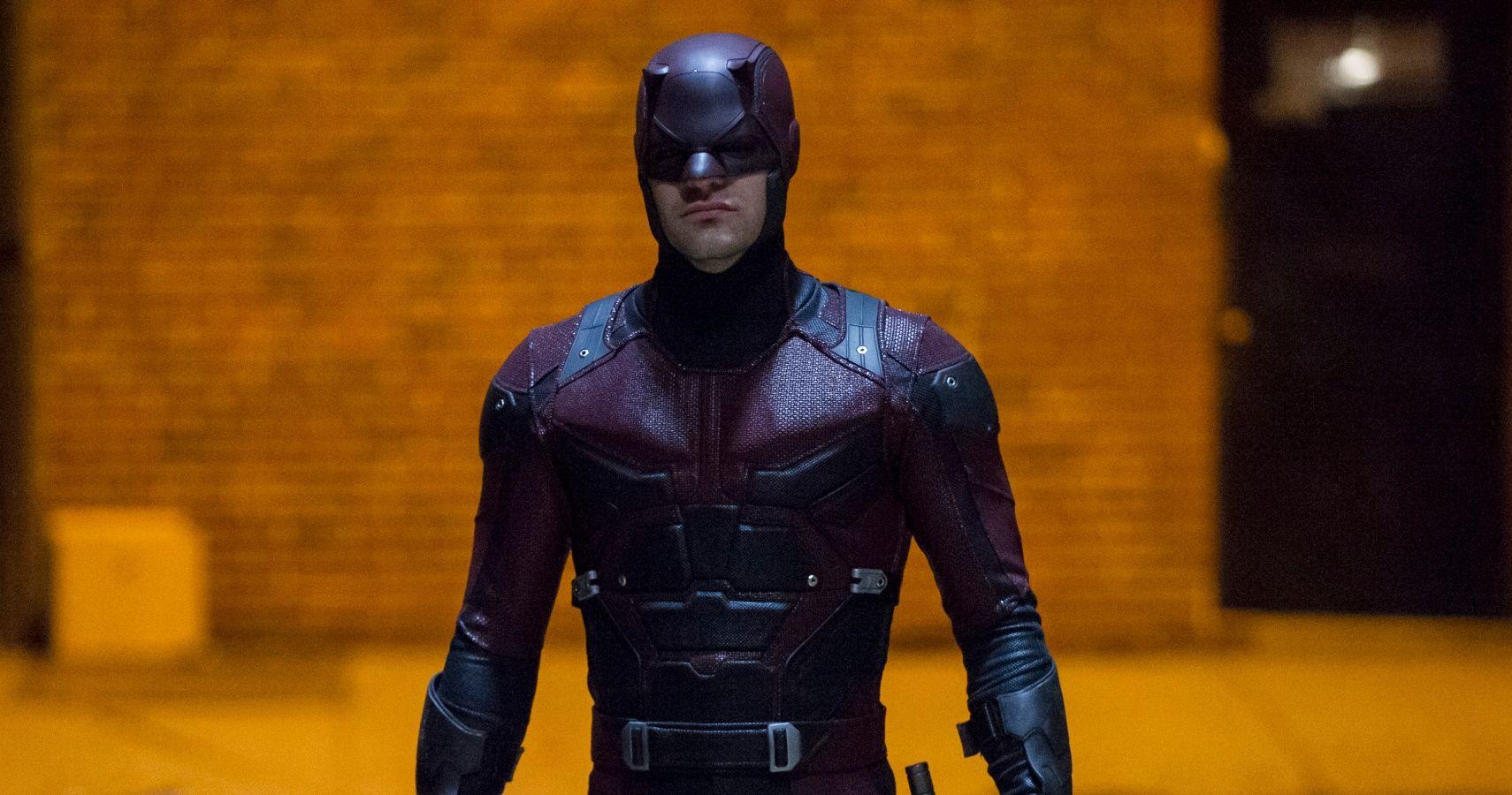 دانلود موسیقی متن سریال Daredevil