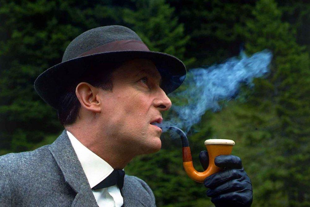 دانلود موسیقی متن سریال The Adventures of Sherlock Holmes