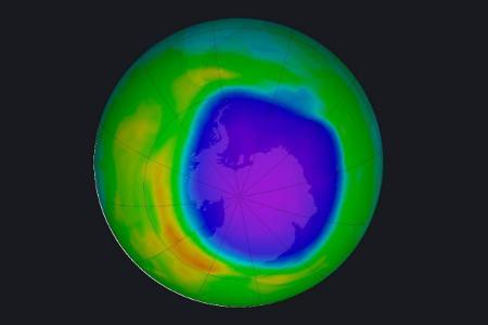 لایه ازون,اخبار علمی,خبرهای علمی,لایه ازون روز به روز در حال بزرگ شدن است,Ozone layer,لایه ازون Ozone layer در حال بزرگ شدن است,