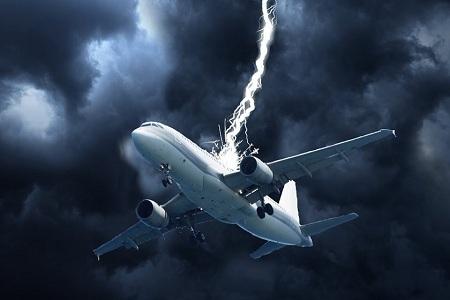 آشنایی با ایمنی و امنیت پرواز flight security