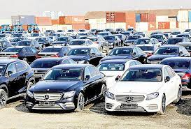 واردات خودرو زیر 40000 هزار دلار مجاز است