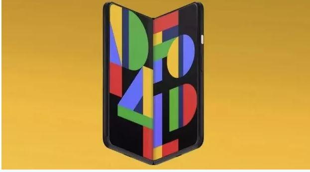 موبایل تاشوی گوگل به زودی معرفی می شود