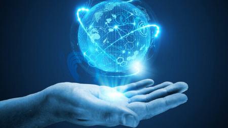 ابداع هولوگرامهای قابل لمس Tactile holograms