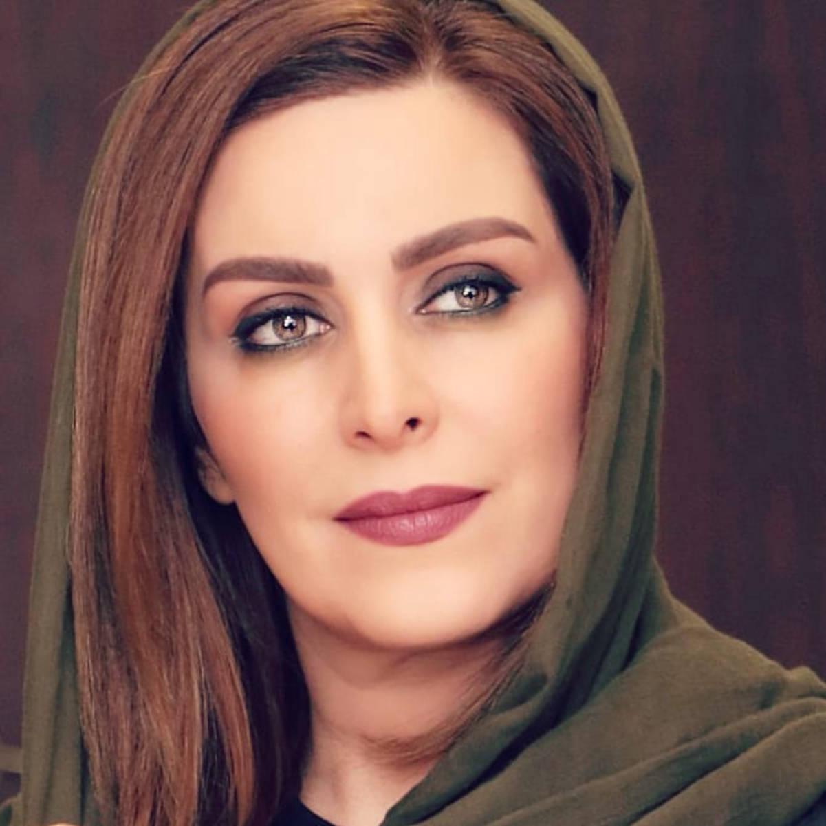 عکس و بیوگرافی مرحوم ماه چهره خلیلی Mahchehreh Khalili
