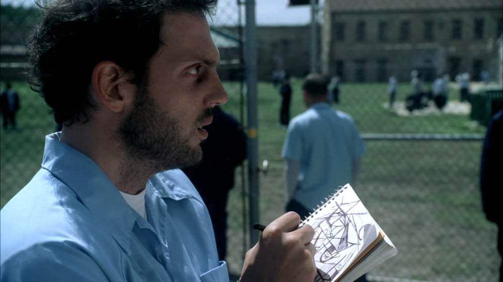 دانلود موسیقی متن سریال Prison Break