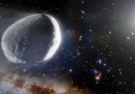بزرگترین ستاره دنبالهدار معروف به هیولا C/2014 UN271 کشف شد