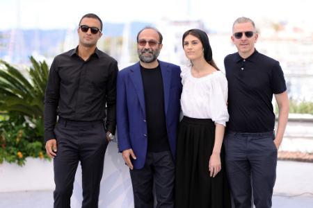 اصغر فرهادی بهترین کارگردان اسکار 2021