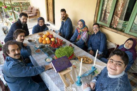 ساخت سریال پایتخت 7 برای عید نوروز 1401