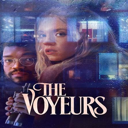 فیلم چشم چرانها - The Voyeurs 2021