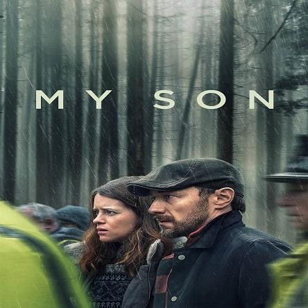 فیلم پسرم - My Son 2021